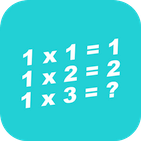 Multiplication Table : Learn and Play