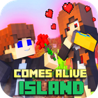 Comes Alive Mod Island