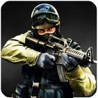 counter critical strike gun game terrorism shooter
