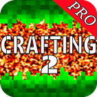 Crafting & Building 2 - Free Crafting Game