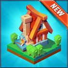 Crafty Town - Kingdom Builder
