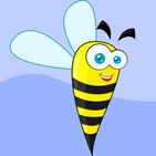 Crazy Bee!