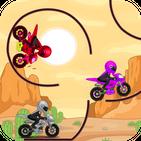 Crazy Bike Racer 3D : Top Motorcycle Games