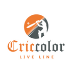 CricColor Live Line
