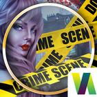 Crime Case Mission : Hidden Object Game 100 Levels