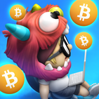 Crypto Idle Miner - Bitcoin Tycoon