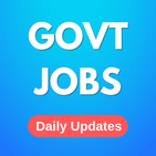 Daily Govt Job Alerts Sarkari Naukri Daily GK