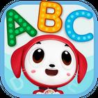 Daldal-i♥ English Phonics-ABC Tracing&Words Games