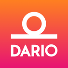 Dario Blood Glucose Tracker & Logbook for Diabetes