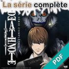 Death Note. La série complète
