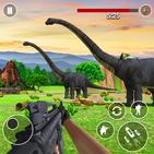 Dinosaurs Hunter Wild Jungle Animals Safari 2