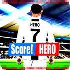 Dr Soccer Score : Hero Player Score