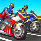 Drag Bike Racers