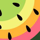 Eat the Rainbow Food Journal