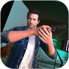 Evil Rise Zombie Shooter: Resident Zombie Survival