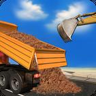 Excavator Truck Transport Jobs