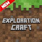 Exploration Building Block Craft 2020