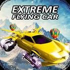 Extreme Flying Car