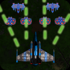 Fabian Galaxy - Alien Shooter Death Machine