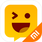 Facemoji Keyboard Lite for Xiaomi - Emoji & Theme
