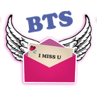 Fake Bts Messenger