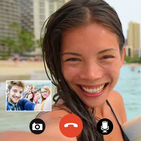 Fake video call - FakeTime 2.8