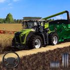 Farming Simulator - harvesting 3d farmer simulator