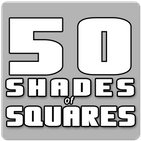 Fifty Shades of Squares