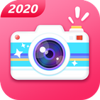 Filter Camera - Beauty Camera with Stickers