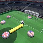 Finger Play Soccer dream league 2020
