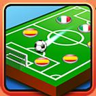Finger soccer master