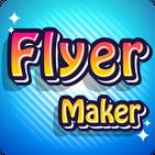 Flyer Maker - Design Flyers, Posters & Graphics