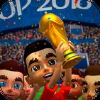 Football World Cup - Football Kids