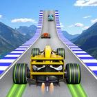 Formula Car GT Racing Stunts- Impossible Tracks