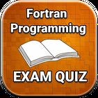 Fortran Programming MCQ Exam Quiz