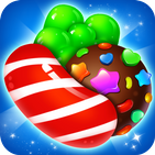 Free Candy : Fruit Candy Blast