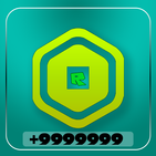 Free Robux Counter & Robux Roulette 2020
