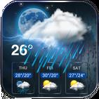 Free weather widget pro.