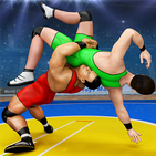 Freestyle Wrestling 2019: World Fighting Champions