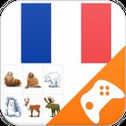 法语游戏:词游戏,词汇游戏 APK