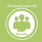 Friend Search Tools