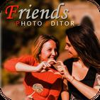 Friends Photo Editor