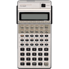 FX-602P scientific calculator