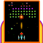 Galaxia Classic - 80s Arcade Space Shooter