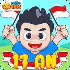 Game 17an Kemerdekaan