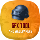 GFX Tool No Lags & No Ban, Wallpapers