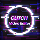 Glitch Video Effect - After Effect Editor