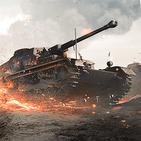 Grand Tanks: Tank Shooter Game