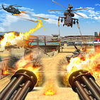 Gunner Free : Fire Battleground Free Firing