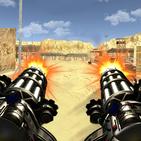 Gunner Machine Guns Simulator Game